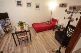 Camera con letti singoli - Bed & Breakfast MA MAISON